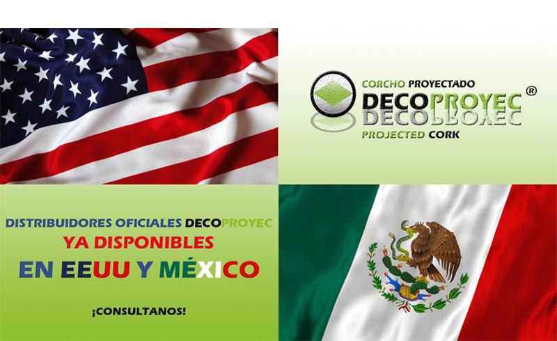 Distribuidor en EEUU y México